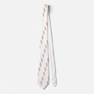 Xmas Ice Cream Tie