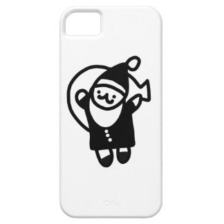 Xmas iPhone 5 Covers