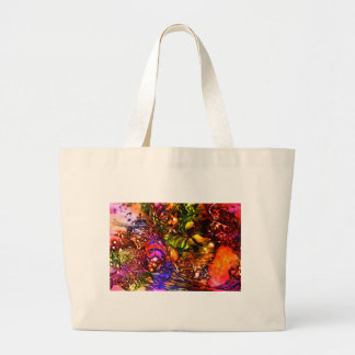 xmas large tote bag