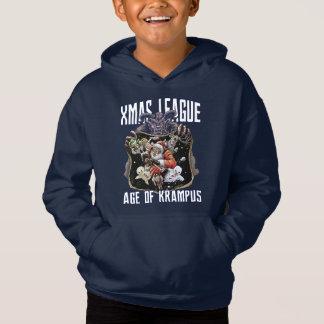 Xmas League Age of Krampus