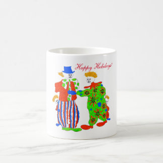 Xmas Mugs for Children