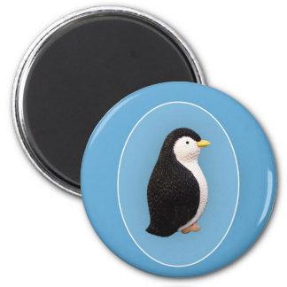 Xmas Penguin Magnets
