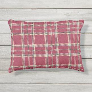 Xmas Retro Outdoor Cushion