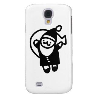 Xmas Samsung Galaxy S4 Covers