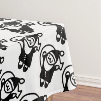 Xmas Tablecloth