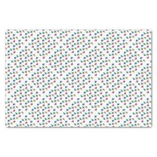 xmas tissue paper