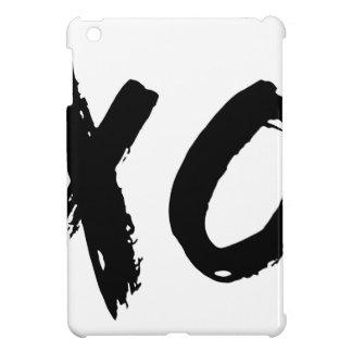 XO Brush Minimal iPad Mini Case