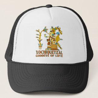 Xochiquetzal Trucker Hat