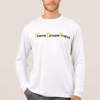 XOF Athletic Long Sleeve T-Shirt