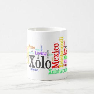 Xolo Fiesta Mug
