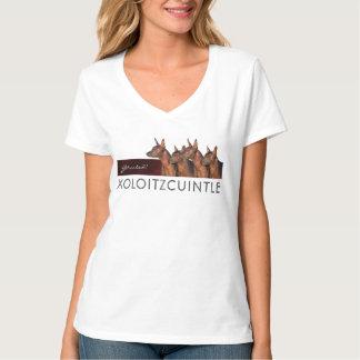 Xoloitzcuintle T-shirt