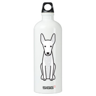 Xoloitzcuintli Dog Cartoon SIGG Traveller 1.0L Water Bottle