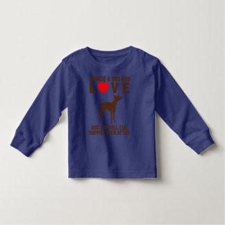 Xoloitzcuintli Fc Xoloitzcuintli Shirt