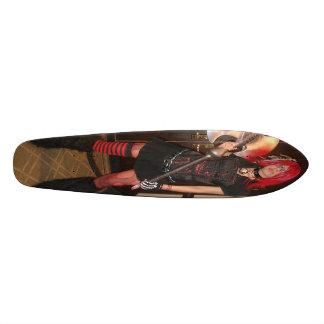 XOMBORDZ SKATE BOARD DECKS