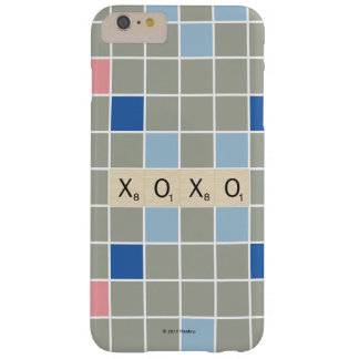 XOXO BARELY THERE iPhone 6 PLUS CASE