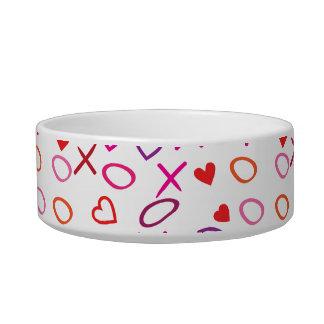 XoXo Cat Water Bowl