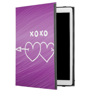 XOXO,hearts,purple (I)