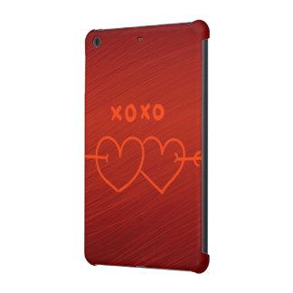 XOXO,hearts red (I)