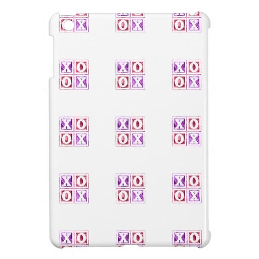 Xoxo Cover For The iPad Mini