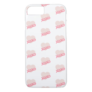 XOXO iPhone 8/7 CASE