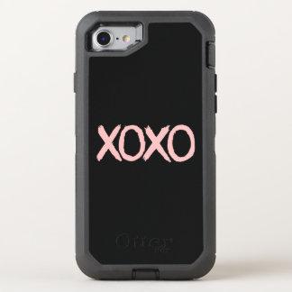 XOXO OtterBox DEFENDER iPhone 8/7 CASE