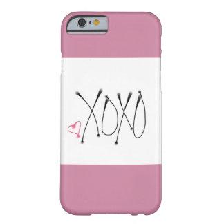 XOXO Phone Case