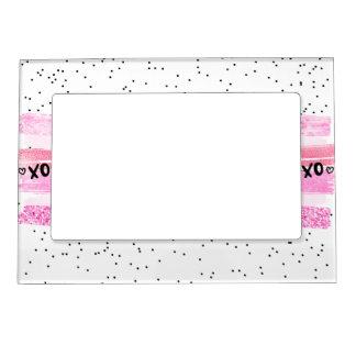 xoxoxo magnetic frame