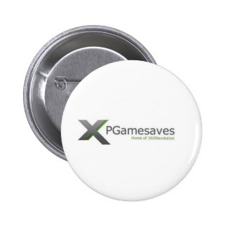 XPGamesaves Range v1 6 Cm Round Badge