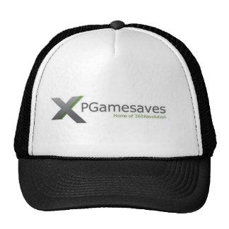 XPGamesaves Range v1 Cap