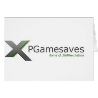 XPGamesaves Range v1 Cards