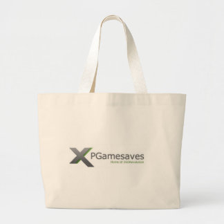 XPGamesaves Range v1 Jumbo Tote Bag
