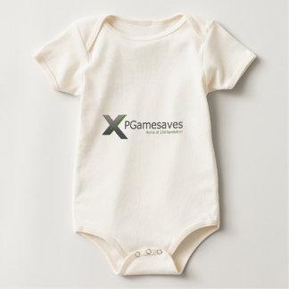 XPGamesaves Range v1 Rompers