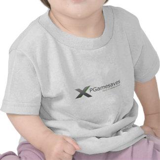 XPGamesaves Range v1 Shirt
