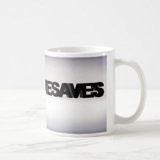 xpgamesaves Test Range v1 Basic White Mug