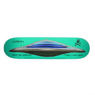 XR71 Bone Yard Maintainer Skate Decks