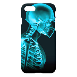 Xray Football iphone 7 case