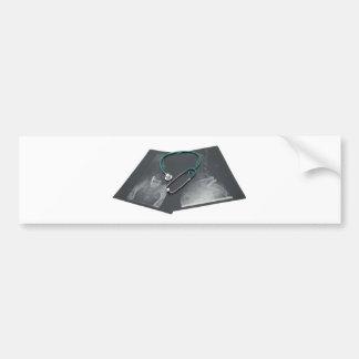 XRayConsult061209 Bumper Sticker
