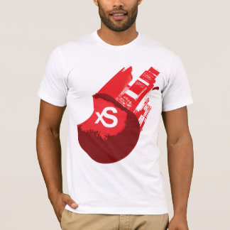 xS Big Apple T-Shirt
