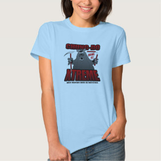 Xtreme Bear Shirt - Ladies