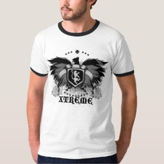 Xtreme Chrest T-shirts