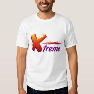 Xtreme graphic tshirt