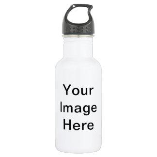 Xtreme Green custom printed items 532 Ml Water Bottle