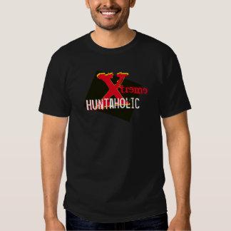 Xtreme Huntaholic Tshirt