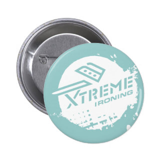 Xtreme Ironing Button 5