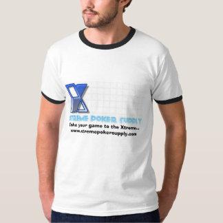 Xtreme Poker Supply T-shirt