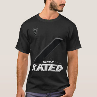 Xtreme Rated-BMX T-Shirt