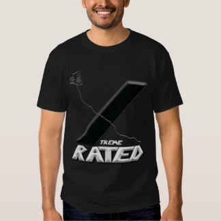 Xtreme Rated-Mt Biker T-shirt