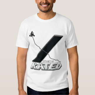 Xtreme Rated-Quad Racer T Shirt