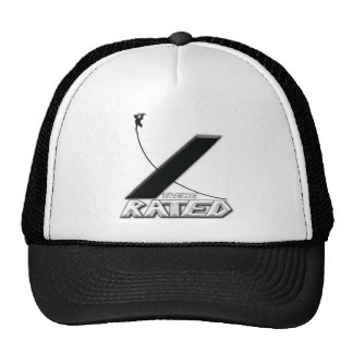 Xtreme Rated-Skaterguy Cap