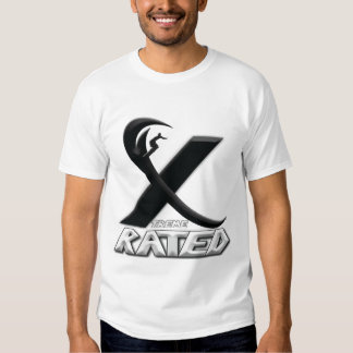 Xtreme Rated-Surfer Shirts